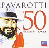 Music : The 50 Greatest Tracks [2 CD]