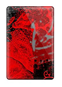Premium [RhuAzht11169DvVMn]funky Artistic Design Case For Ipad Mini/mini 2- Eco-friendly Packaging
