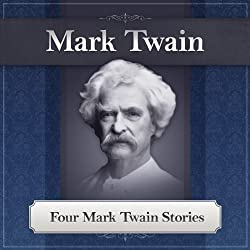 Four Mark Twain Stories