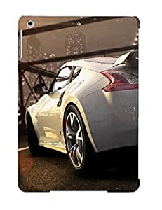 Hard Plastic Ipad Air Case Back Cover, Hot Nissan 370z The Crew Case For Christmas's Perfect Gift