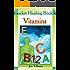 Vitamins (Pocket Healing Books Book 3)