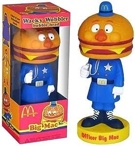 McDonald's Big Mac Bobble Head