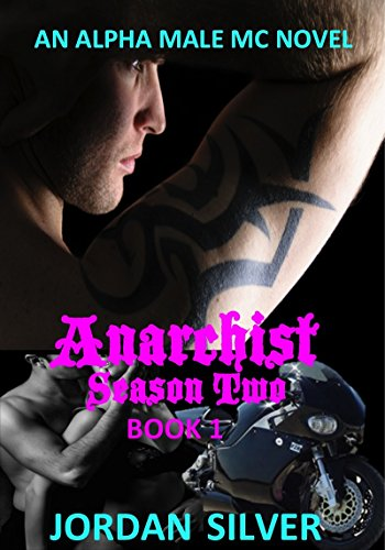 Anarchist Season 2 Book 1 (Anarchist:Season 2) (Best Bike Brands For Women)