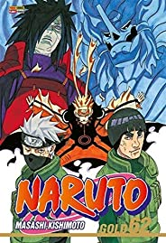 Naruto Gold Vol. 62