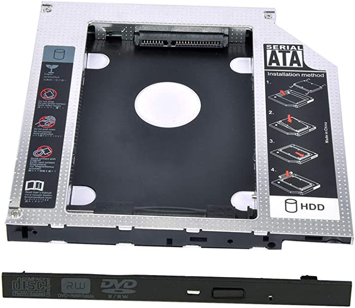 Top 9 Laptop Case Internal Dvd To Sata