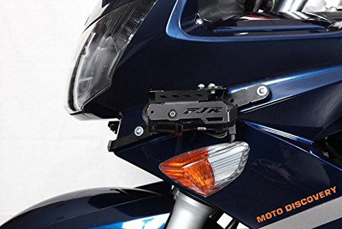 Faros antiniebla Hella con soportes Yamaha FJR1300: Amazon.es: Coche y moto