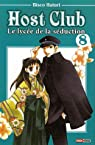 Host Club, Tome 8 par Hatori