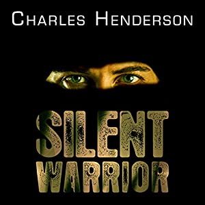 Silent Warrior Audiobook
