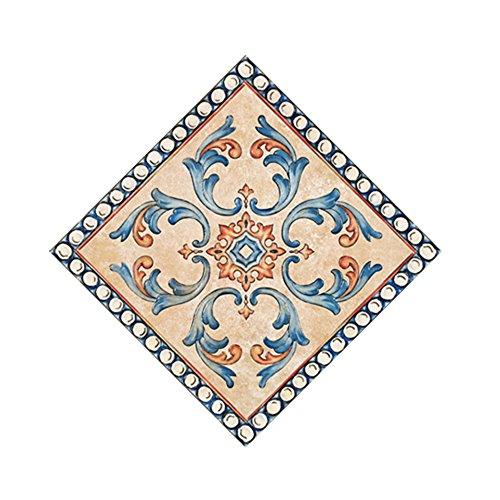 Decorative Ceramic Tile - 2