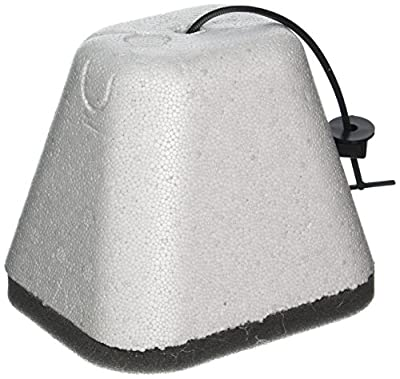 Frost King FC1 Outdoor Faucet Cover, Grey