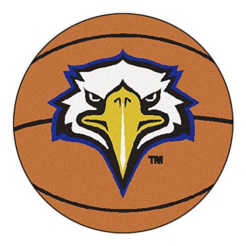 Fan Mats Morehead State University Basketball Area Rug ()