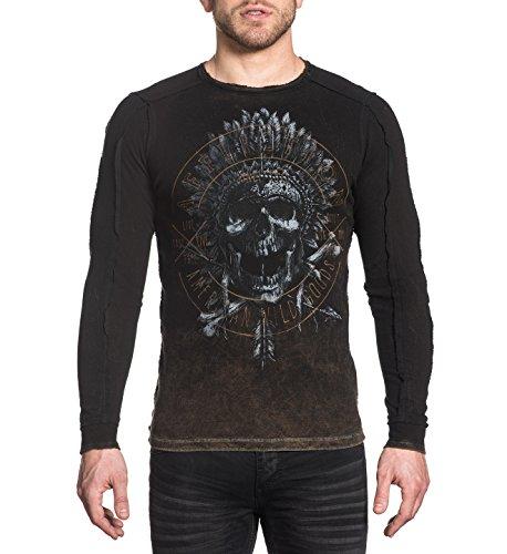 thermal shirt graphic - 3