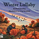 Winter Lullaby, Barbara Seuling, 0152168087