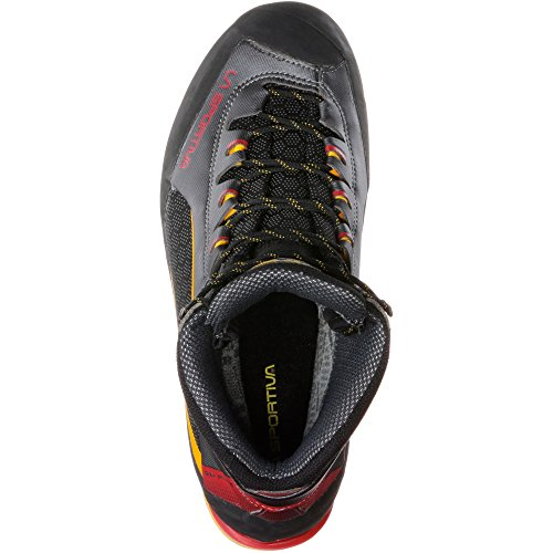 41 Lsp 5 yellow Tower Trango La Sportiva Black Gtx 21a999100 xnXqYn84zE