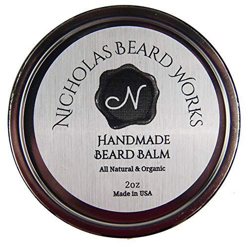 Nicholas Beard Works Premium Handmade
