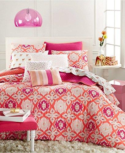Whim by Martha Stewart Collection Desert Flower 4-Pc Twin/Twin Xl Comforter Set
