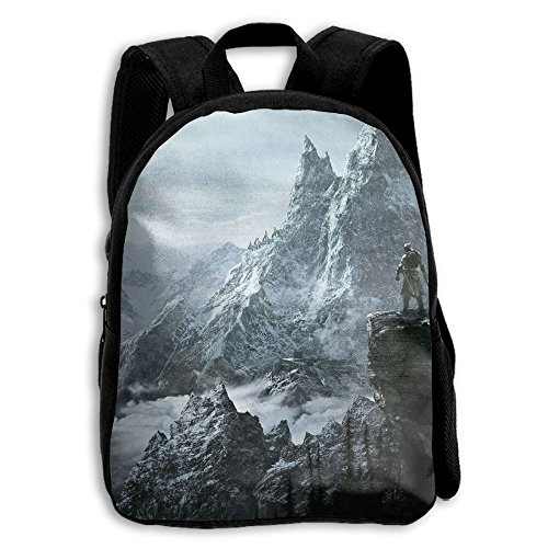 The Children's Skyrim Mountain Backpack