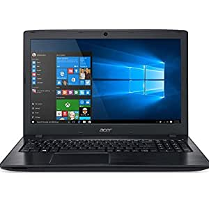 "Acer Aspire E Series E5-575G-57KJ 15.6"" Laptop, 7th Generation Intel Core i5-7200U (3M Cache, up to 3.10 GHz), NVIDIA 940MX 2GB graphics, 8GB DDR4 RAM, 1TB Hard Drive Windows 10 Home"