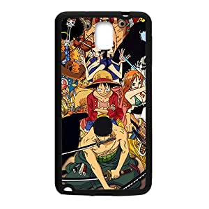 Anime One Piece Cell Phone Case for Samsung Galaxy Note3