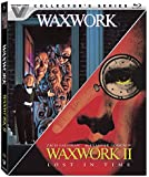 Waxworks 1 & 2 [Blu-ray] [Import]