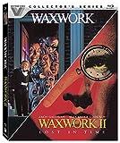 Waxworks Compilation [Blu-ray]