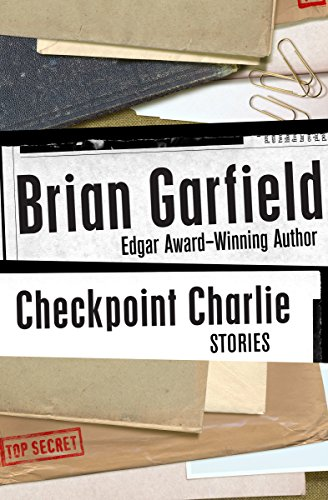 Checkpoint Charlie: Stories (Atlantic large print) ()