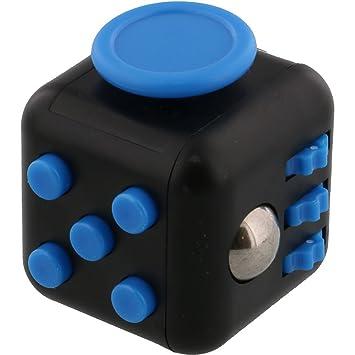 Amazon Xtreme XFC81001BLU Fidget Cube