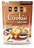 Gourmet Food : Brach's Cookie Candy Corn, Chocolate Chip/Oatmeal/Cookies 'n Cream and Butter, 15 Ounce (Pack of 12)
