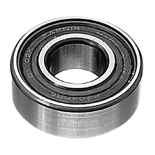 Oregon Replacement Part BEARING BALL JAPANESE QUALITY 6207-2RS # (Japanese Bearings)