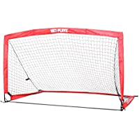 Tri Great USA CORP NET Playz Instant Portable Soccer Goal