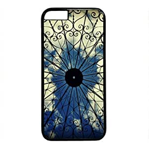 """Lilyshouse Caged In Hard Shell with Black Edges Cover Case for Iphone 6 Plus(5.5"""") by ruishername"""