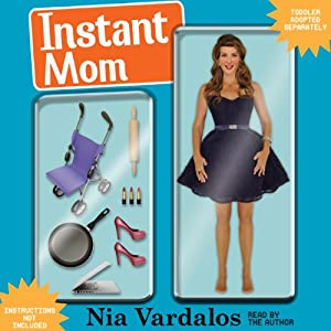 Instant Mom Audiobook