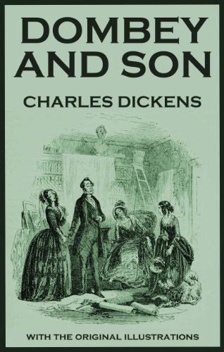 classic Charles Dickens: DOMBE...