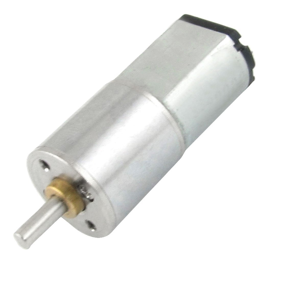 uxcell 40RPM 6V 0.6A High Torque Electric DC Geared Motor Replacement