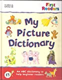 img - for My Picture Dictionary (First readers) book / textbook / text book
