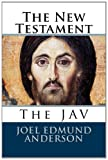 The New Testament, Joel Anderson, 148269347X