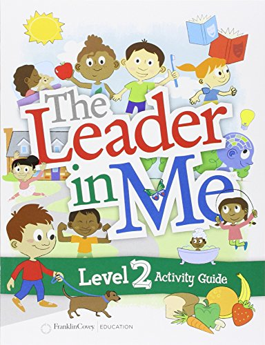 the-leader-in-me-activity-guide-level-2