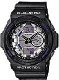 G-Shock GA150MF-8A Classic Series Luxury Watch - Black