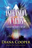 Ascension Cards, Diana Cooper, 1844096009