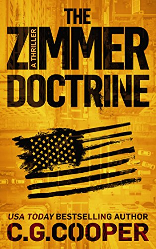 The Zimmer Doctrine (Corps Justice Book 11)