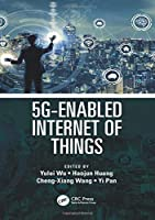 5G-Enabled Internet of Things Front Cover