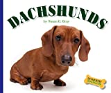 Dachshunds, Susan H. Gray, 159296964X