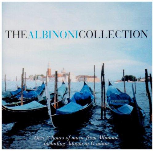 The Albinoni Collection