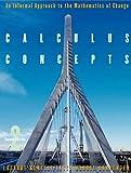 Calculus Concepts, Donald R. LaTorre, 0618121757