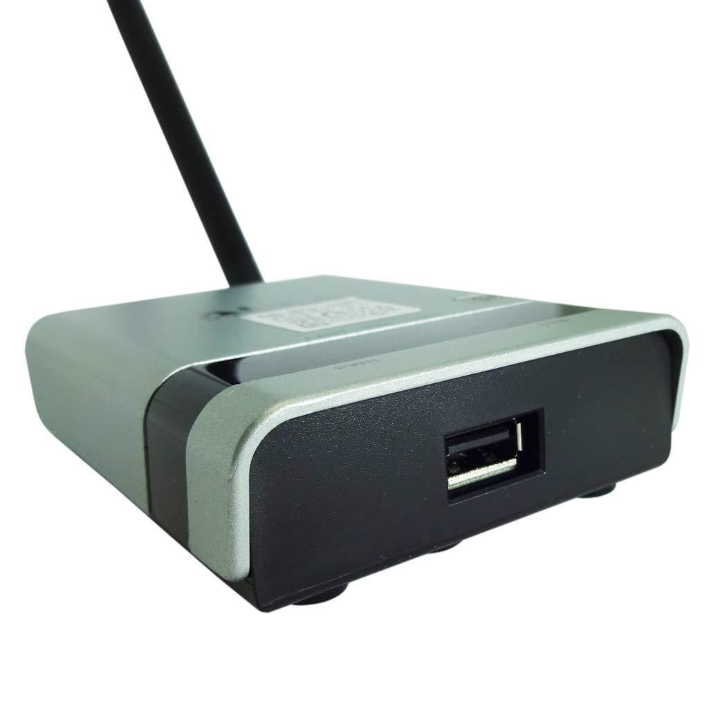 ALFA Network WiFi CampPro 2 Universal WiFi / Internet Range Extender Kit for Caravan/Motorhome, Boat, RV by Alfa Network (Image #5)
