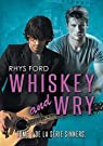 Whiskey and Wry par Ford