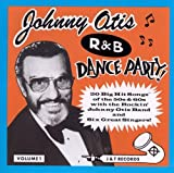 Johnny Otis R&b Dance Party Vol.1