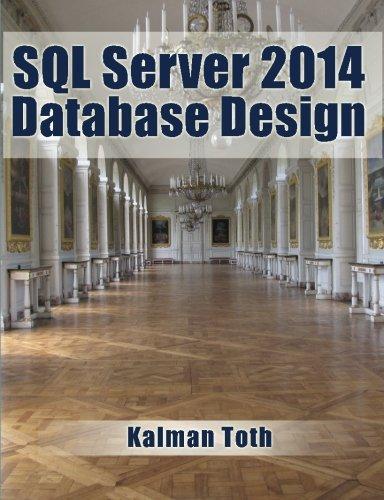 SQL Server 2014 Database Design (Data Modeling Sql Server compare prices)