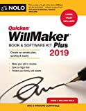 img - for Quicken Willmaker Plus 2019 Edition: Book & Software Kit book / textbook / text book