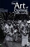 Art of Clothing, Susanne Küchler, 1844720152